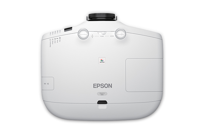 Proyector Epson PowerLite 5510 XGA 3LCD