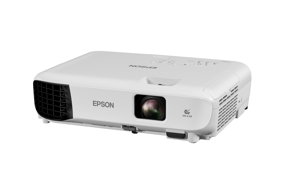 Epson EB-E10 XGA 3LCD Projector