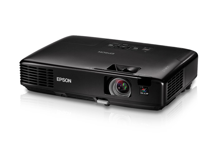 PowerLite 1720 Multimedia Projector