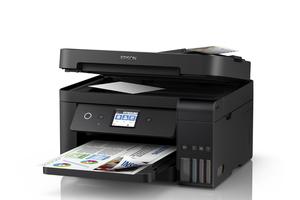 Impresora Multifuncional Epson EcoTank L6191