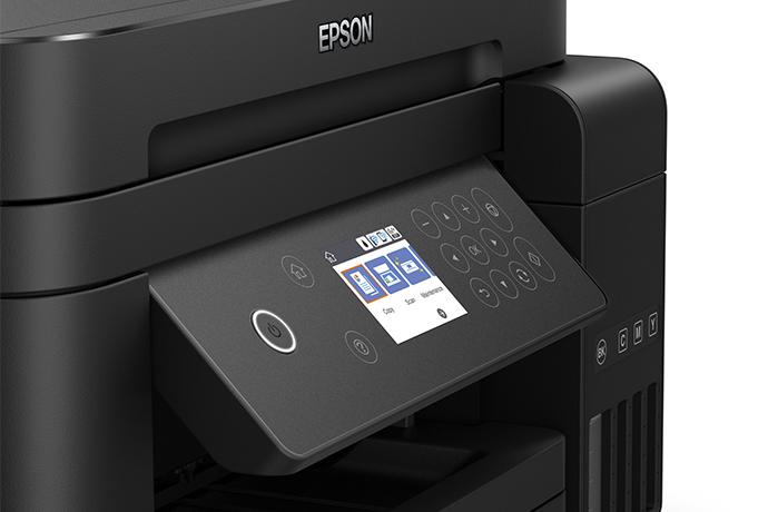 Epson 완성형 정품무한 L6170