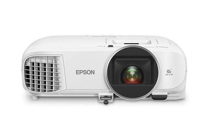Home Cinema 2100 1080p 3LCD Projector