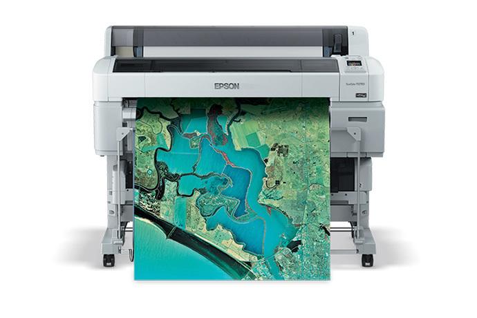 Impresora Epson SureColor T5270DR
