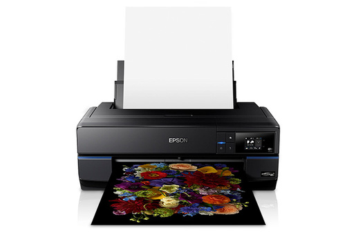 SureColor® P800 Wide Format Inkjet Printer - Refurbished