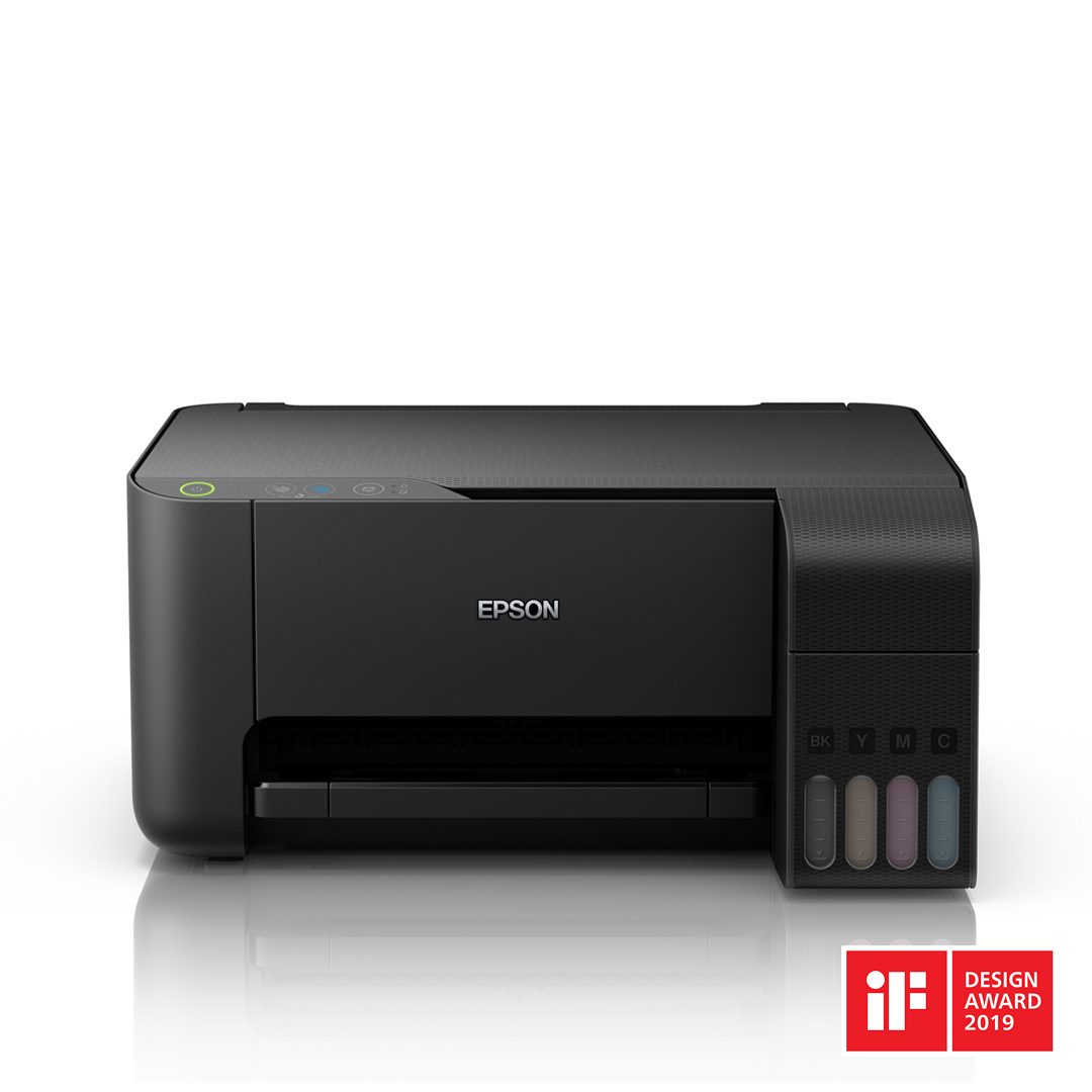 EcoTank L3110 Multifunction InkTank Printer | Ink Tank