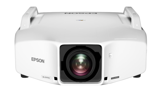 Epson EB-Z11000 XGA 3LCD Projector with Standard Lens