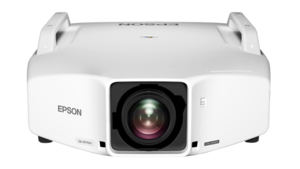 Epson Z11000 XGA 3LCD Projector with Standard Lens