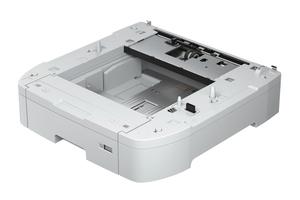 Bandeja opcional 500 hojas para WF-C869R