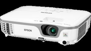 PowerLite S11 SVGA 3LCD Projector