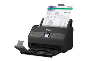 WorkForce ES-865 Color Duplex Document Scanner
