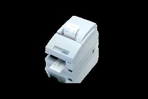 TM-U675 Multifunction Printer