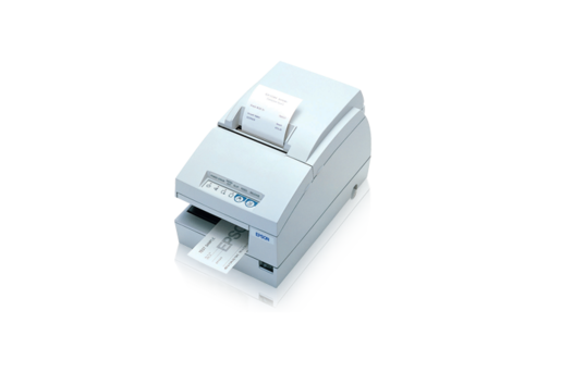 TM-U675 Multifunction Printer