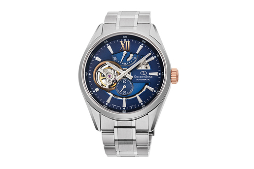 Mechanical Contemporary, Metal Strap - 41.0mm (RE-AV0116L) Limited