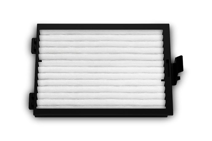 Filtro de Aire para la Impresora