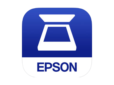 Epson DocumentScan App for Android