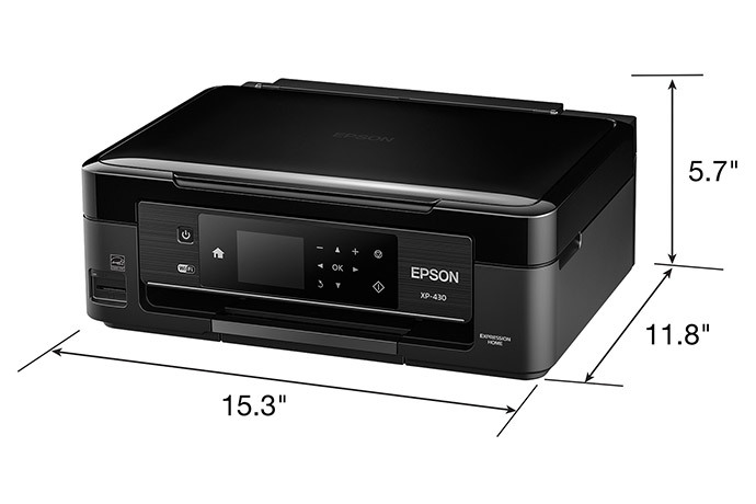 epson expression home xp 430 small in one printer all in one rh epson com epson 370 manual epson nx430 manual