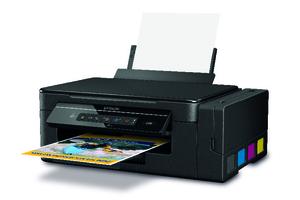 Impresora Epson EcoTank L395