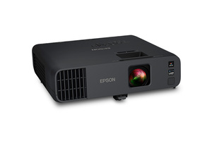 PowerLite L255F 1080p 3LCD Standard-Throw Laser Projector with Built-in Wireless