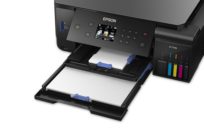 Expression Premium ET-7700 EcoTank All-in-One Supertank Printer