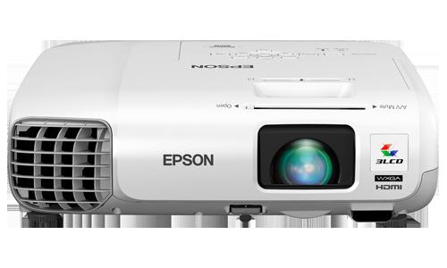 Epson PowerLite 955W