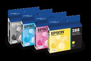 Epson 288 Ink