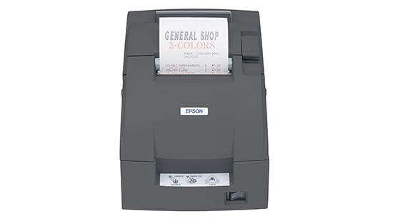 Epson TM-U220D POS Printer