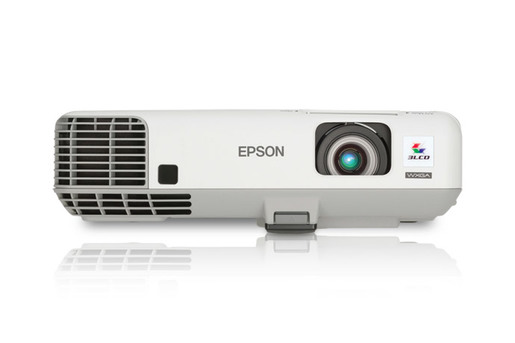 PowerLite 935W WXGA 3LCD Projector - Refurbished