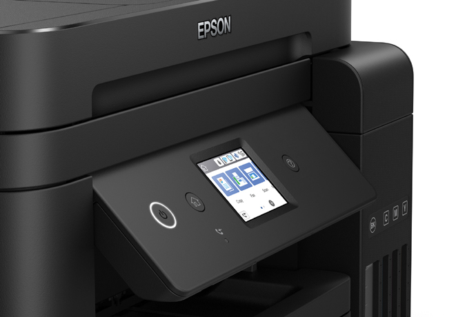 Epson EcoTank L6191 All-in-One Printer