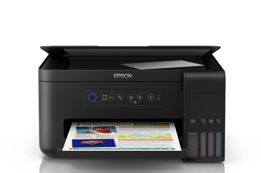 EcoTank L4150 All-in-One Printer