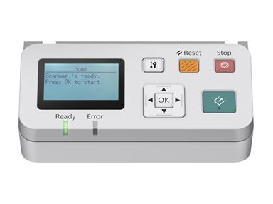 Epson B12B808411 (Epson Network Scan Module)