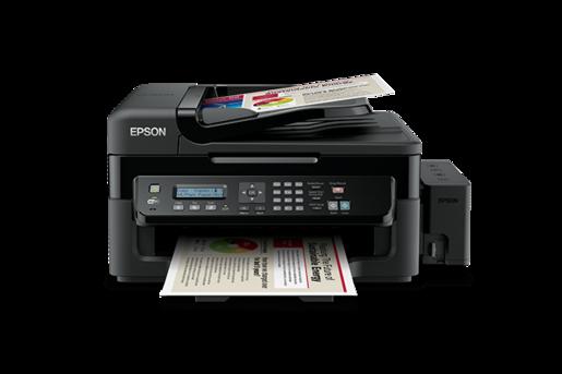 Epson L555