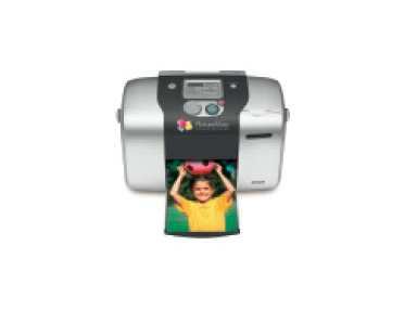 Epson Picturemate Picturemate Series Single Function Inkjet