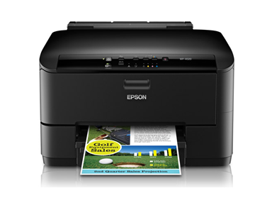 Epson WorkForce Pro WP-4020