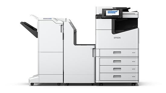 WorkForce Enterprise WF-M20590 A3 Monochrome Multifunction Printer