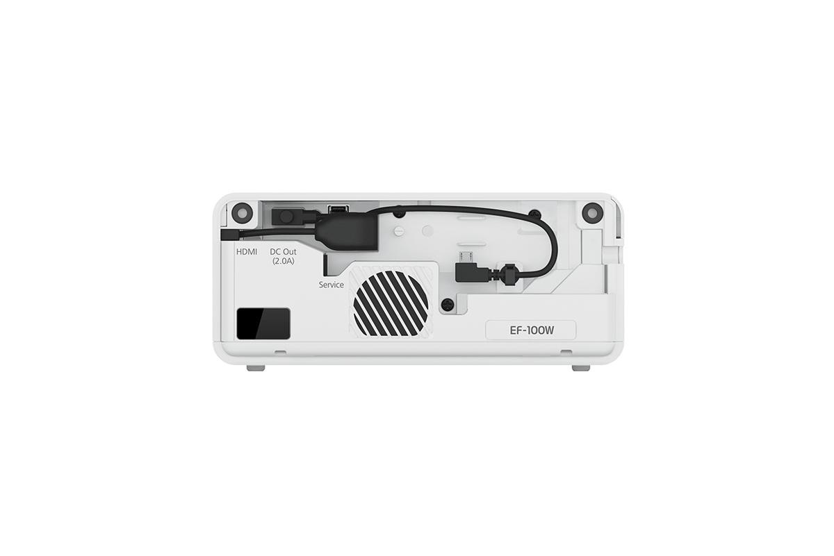 EpiqVision Mini EF-100WATV