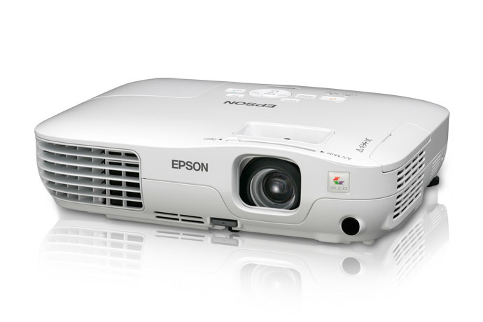 EX3200 Multimedia Projector