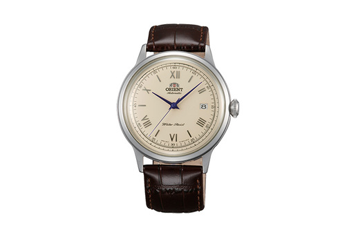 Mechanical Classic, Leather Strap - 40.5mm (AC00009N)