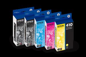 Epson 410 Ink