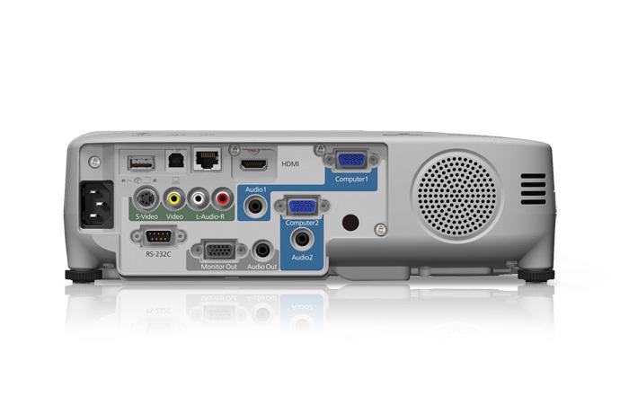 PowerLite X27 XGA 3LCD Projector