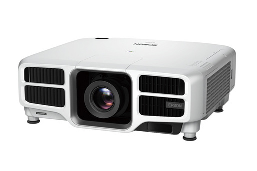Proyector Epson Pro L1100U Láser c/ 4K Enhancement y Lente Estándar
