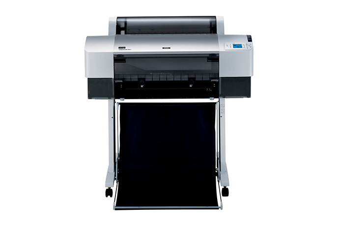 Epson Stylus Pro 7880 Printer Large Format Printers For Work Epson Us