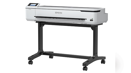 Epson SureColor SC-T5130 Technical Printer
