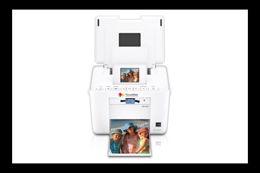 Epson PictureMate Charm PM 225