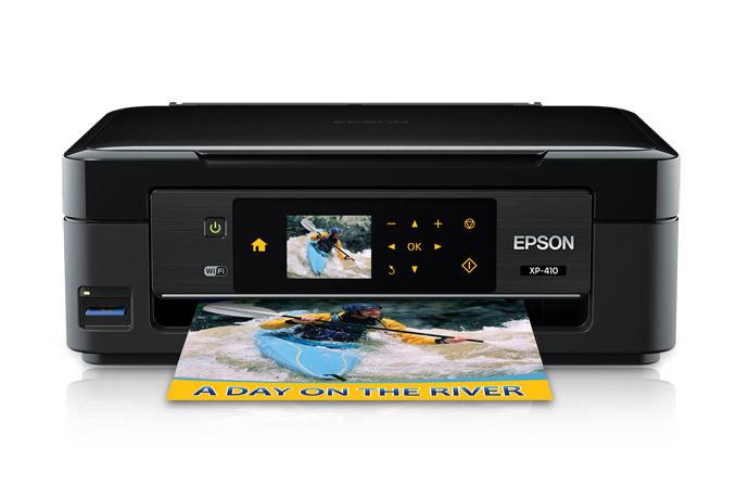 Epson xp-410 printer driver Download Crack Free 2019 + Key