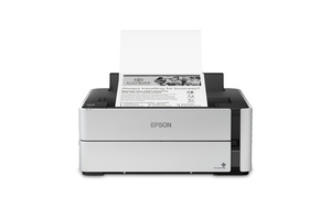 EcoTank ET-M1170 Wireless Monochrome Supertank Printer