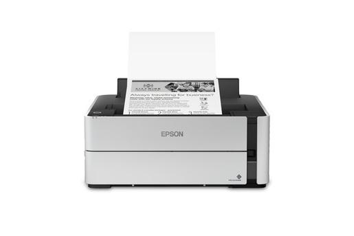 EcoTank Monochrome M1180 Wi-Fi InkTank Printer