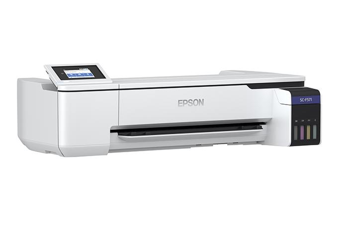 Impresora de Sublimación SureColor® F571