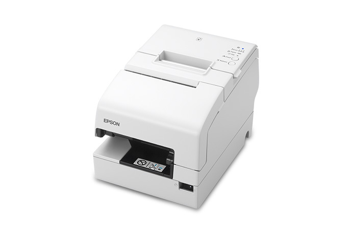 OmniLink TM-H6000V Multifunction POS Printer