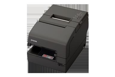 Impressoras híbridas