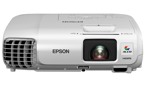 Epson PowerLite 98H